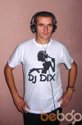 Фото мужчины Dj Dix, Тихорецк, Россия, 31