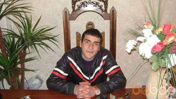 Фото мужчины RUBO, Ереван, Армения, 27