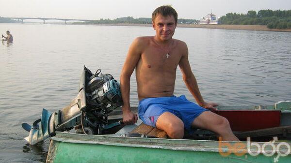 Фото мужчины nikita83, Киров, Россия, 33