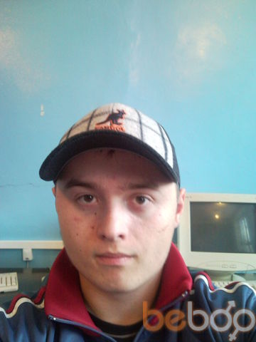 Фото мужчины Gleban, Барнаул, Россия, 30