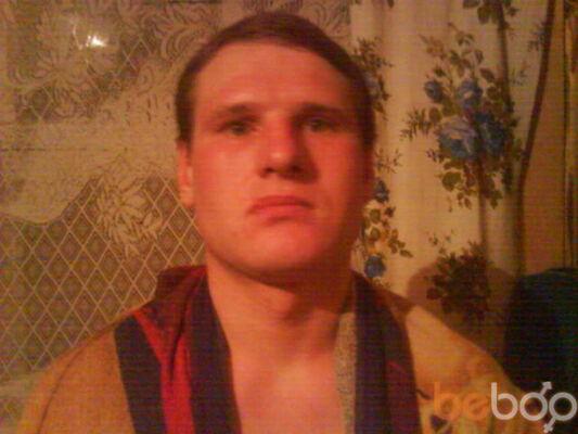 Фото мужчины saha, Советский, Россия, 33