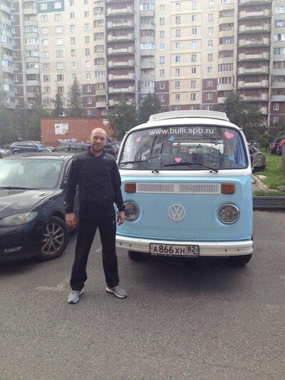 Фото мужчины Андрей, Санкт-Петербург, Россия, 33