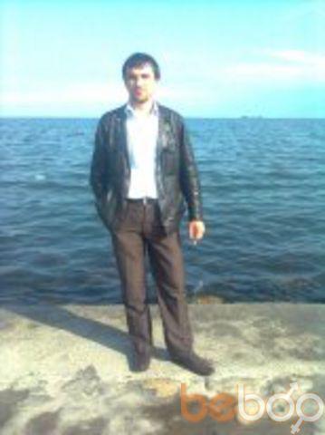 Фото мужчины Roma, Баку, Азербайджан, 29