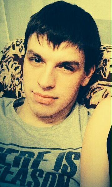 Фото мужчины Никита, Пермь, Россия, 25