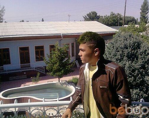 Фото мужчины 1400708, Ташкент, Узбекистан, 26