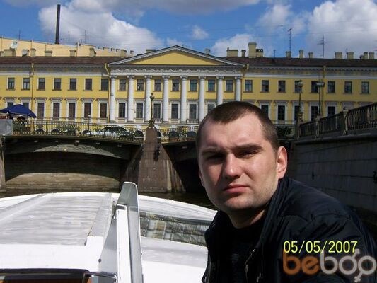 Фото мужчины vintik, Раменское, Россия, 35