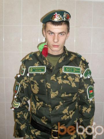Фото мужчины fizik, Гомель, Беларусь, 27