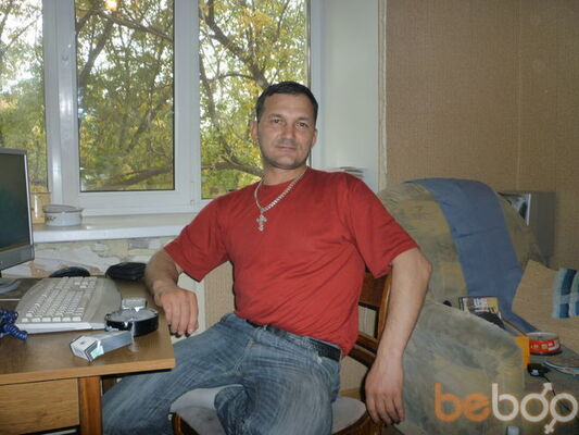 Фото мужчины ВИТАЛИЙ, Павлодар, Казахстан, 45