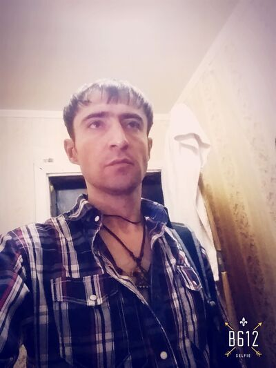 Фото мужчины rom, Москва, Россия, 35