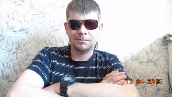 Фото мужчины ЮРА, Кострома, Россия, 31