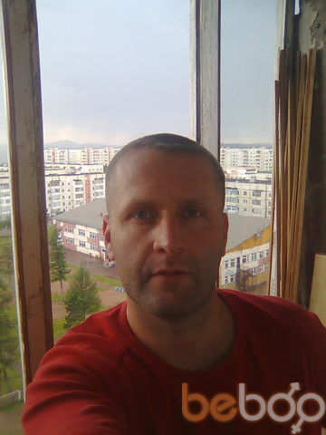 Фото мужчины den1509, Барнаул, Россия, 41