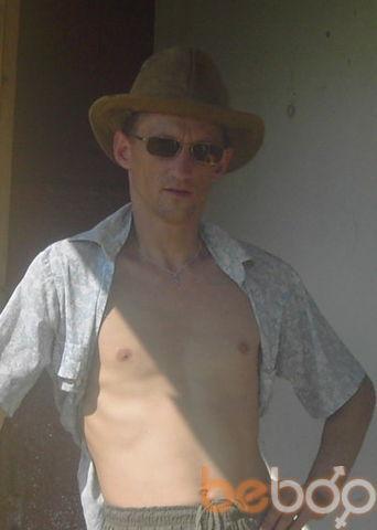 Фото мужчины JURA, Смоленск, Россия, 49