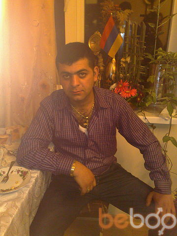 Фото мужчины RED BULL, Ереван, Армения, 30