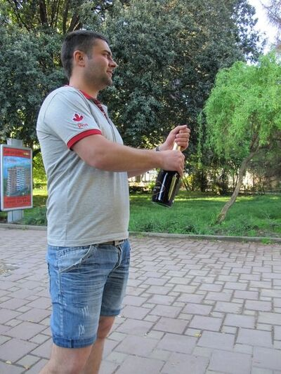 Фото мужчины erik, Симферополь, Россия, 31
