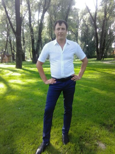 Фото мужчины Сергей, Нижний Новгород, Россия, 33
