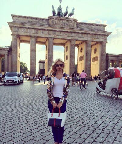 Фото девушки Катя, Москва, Россия, 27