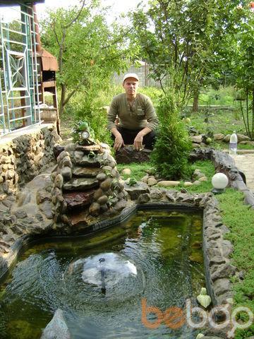 Фото мужчины djon5577, Тирасполь, Молдова, 47