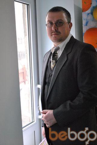 Фото мужчины shraibis, Белая Церковь, Украина, 41