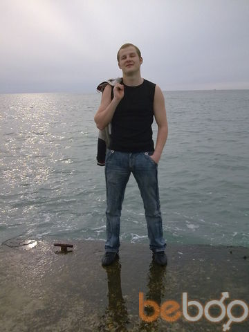 Фото мужчины atomix, Новые Анены, Молдова, 29