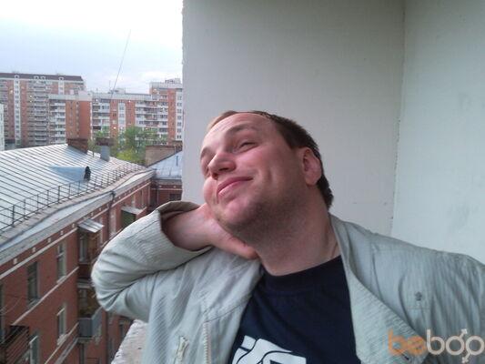 Фото мужчины toxa, Москва, Россия, 36