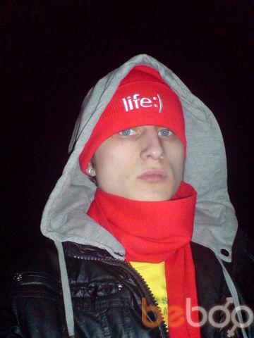 Фото мужчины vudu, Гродно, Беларусь, 25