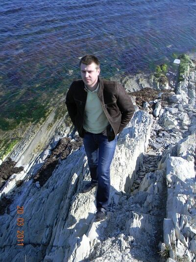 Фото мужчины алекс, Саратов, Россия, 32