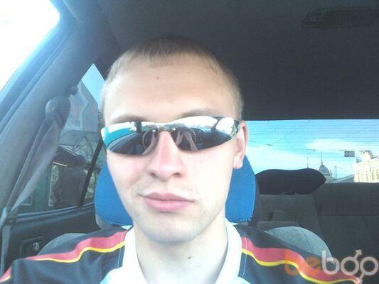 Фото мужчины kot2088, Иркутск, Россия, 28