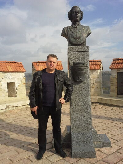 Фото мужчины Андрей, Балашиха, Россия, 44