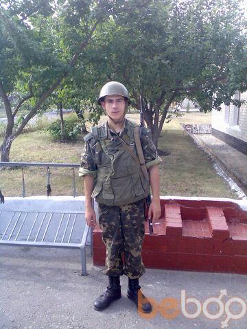 Фото мужчины ЯRSON, Донецк, Украина, 26