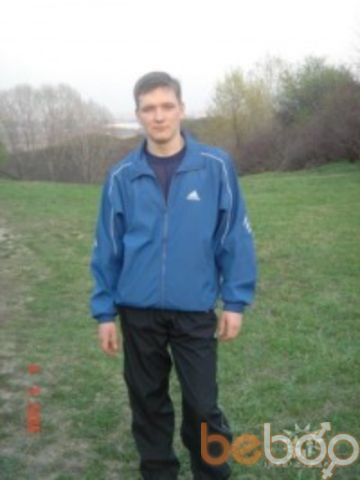 Фото мужчины Василек, Москва, Россия, 33