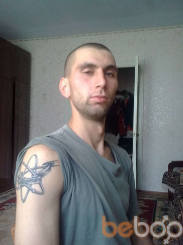 Фото мужчины saneok, Москва, Россия, 30