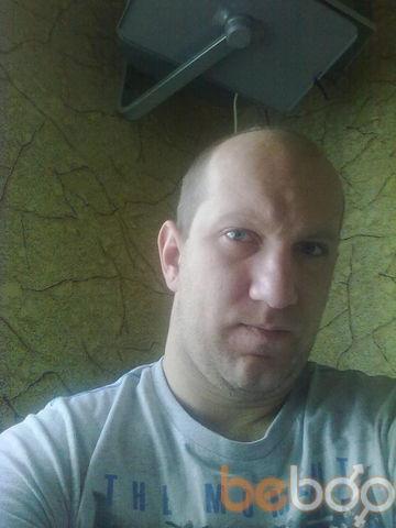 Фото мужчины cubbe, Ростов-на-Дону, Россия, 35
