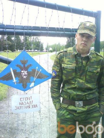 Фото мужчины Влад, Омск, Россия, 28