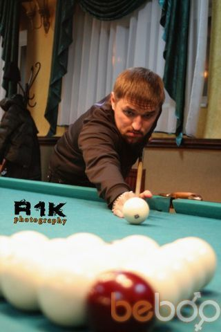 Фото мужчины Слон, Барнаул, Россия, 31