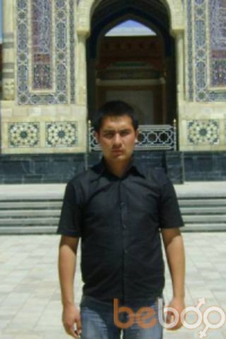 Фото мужчины oybekxon, Ташкент, Узбекистан, 33