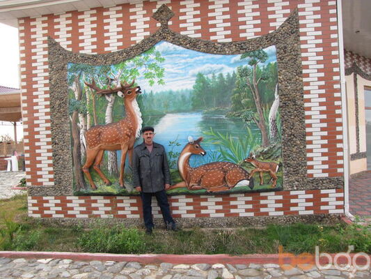 Фото мужчины feizi66, Баку, Азербайджан, 51