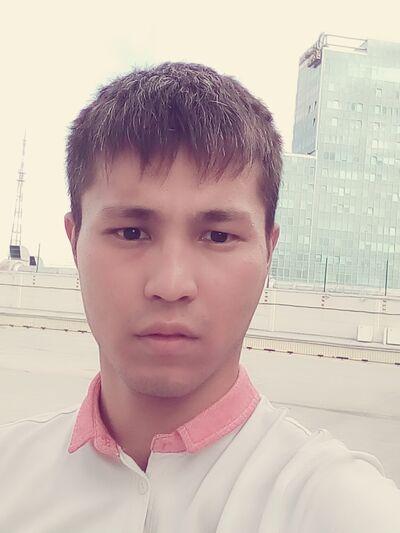 Фото мужчины Аска, Новосибирск, Россия, 25