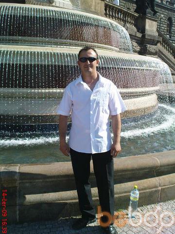Фото мужчины DZANKO, Praha, Чехия, 42