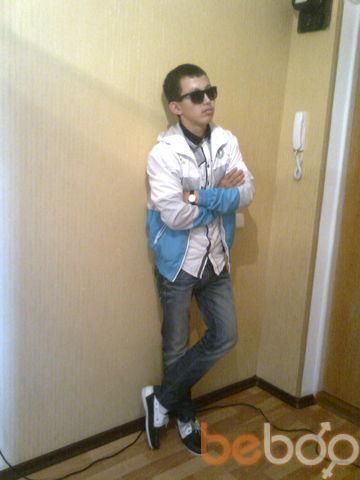 Фото мужчины DOSSOR, Атырау, Казахстан, 31