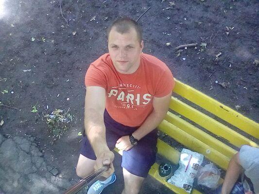 Фото мужчины Николай, Харьков, Украина, 28