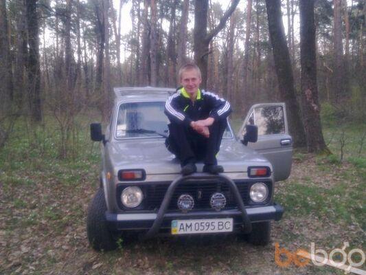 Фото мужчины hamann, Малин, Украина, 29