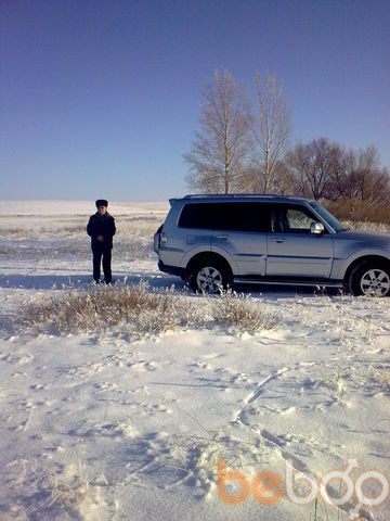 Фото мужчины akino, Актобе, Казахстан, 54