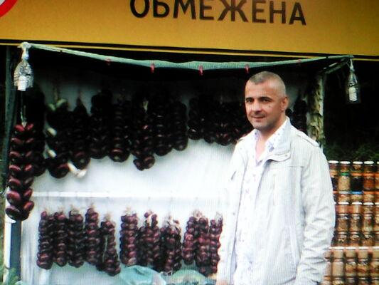 Фото мужчины Гайдар, Тында, Россия, 41