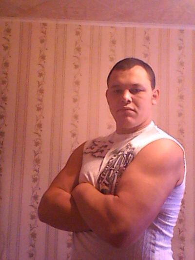 Фото мужчины николай, Уфа, Россия, 27