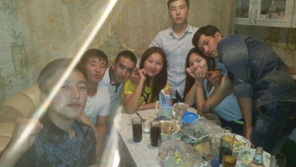 Фото мужчины Улан, Кокшетау, Казахстан, 23