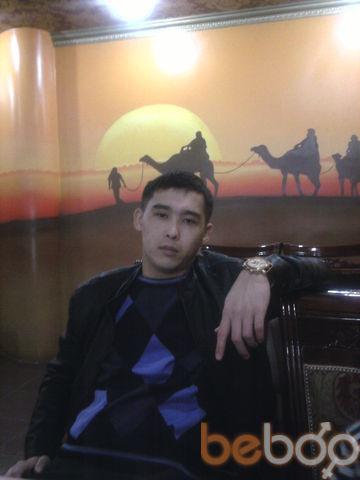 Фото мужчины Анарбек, Шымкент, Казахстан, 33