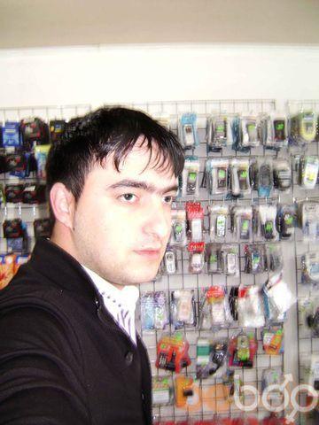 Фото мужчины yaapli, Баку, Азербайджан, 30