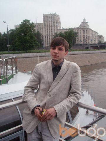 Фото мужчины ByGGeBLo, Москва, Россия, 30