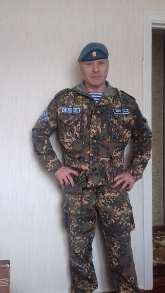 Фото мужчины николай, Краснодар, Россия, 59
