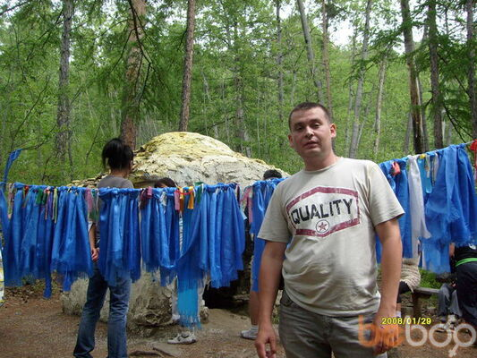 Фото мужчины xxx4d, Чита, Россия, 31